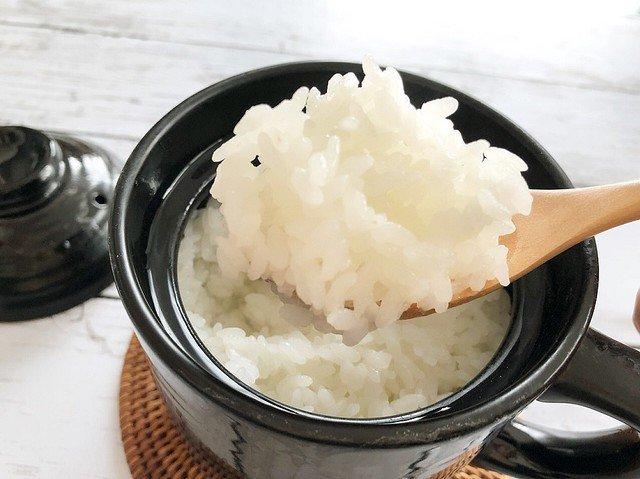 日本热销的产品:一个人量的煮饭锅(碗)